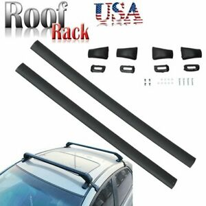 Car Roof Rack For Toyota For Highlander 2014 2017 Cargo Luggage Carrier Mount Ww