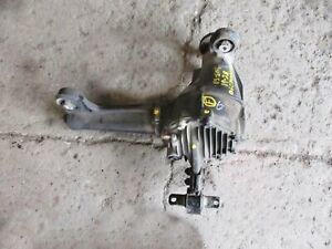2005 2010 Jeep Grand Cherokee Front Axle Differential Carrier 3 73 Ratio