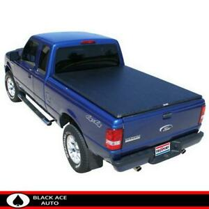 Truxedo Truxport Soft Roll Up Tonneau Cover For Ford Ranger 5 Bed 2019