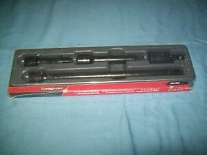 New Snap On 1 2 Drive 3 Piece Impact Extension Set Impact Universal 304imx