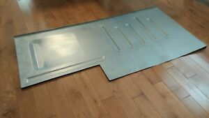 Mg Midget Floor Pan Passenger Side Austin Healey Sprite Bug Eye Floor Panel