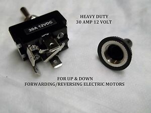 Sears Up Down Toggle Switch 3 Point St 12 st 16 ss16 ss18 16 6 18 6 Gt 19 9 18