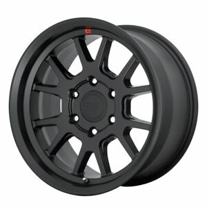 Four 4 17x8 5 Motegi Mt6 Et 18 Black 6x139 7 6x5 5 Wheels Rims