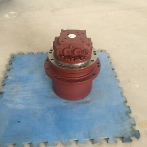 Kubota Kx121 3 Final Drive Assembly New With Warranty And Delivered To Your Door