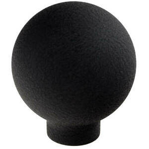Voodoo Shift Knob Textured Black Finish Mx 5 Miata 124 1990 2016 Manual