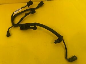 2002 2005 Buick Rendezvous Left Front Driver Power Seat Wiring Harness Oem