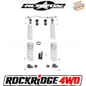 Rubicon Express 2 5 3 5 Standard Suspension Lift Kit For 20 Jeep Gladiator Jt