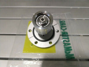 Anode Layer Ion Source Plasma Sputtering Thin Film 2 75 Conflat Baseplate