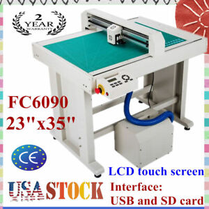 Digital Flatbed Cutter Flatbed Plotter Flat Bed Cutter Flatbed Cutting Table Usb