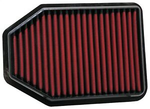 Aem Induction 28 20364 Dryflow Air Filter Fits 07 18 Jeep Wrangler Jk
