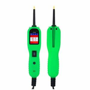 Automotive Power Circuit Tester Electrical System Probe Avometer 12v 24v Tester