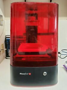 Sprintray Moonray S Wireless 3d Printer