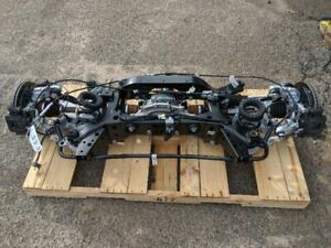 2018 2019 Ford Mustang Gt Track Pack Auto 3 55 Torsion Rear End Assembly Irs Oem