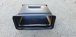 1969 1970 Mustang Fastback Mach 1 Grande Shelby Orig Dash A C Center Vent Duct
