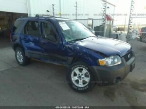 Automatic Transmission Vin 1 8th Digit C4de 3 0l Fits 05 06 Escape 195212