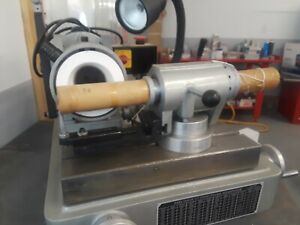 Precision Cutting Tool Sharpener For Cnc Tooling