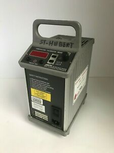 Ametek Jofra Temperature Calibrator Model 201