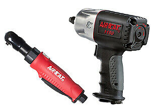Aircat 1150 And 800r Pack 1 2 Impact Ratchet Promo Kit