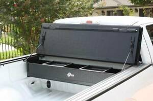 Bakflip 2015 2019 Fits Ford F150 Toolbox