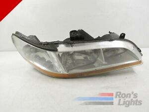 Oem 1998 1999 2000 2001 2002 Honda Accord Halogen Headlight Right rh passenger