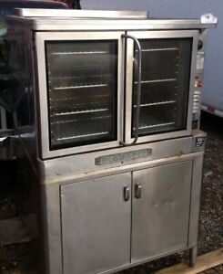 Blodgett Electric Commercial Convection Oven 2300