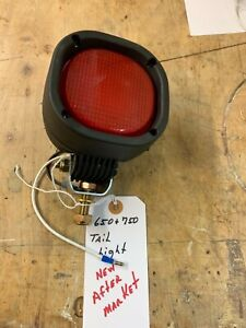 John Deere 650 750 850 950 Tractor Tail Light