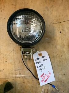 John Deere 650 750 850 950 Tractor Work Light