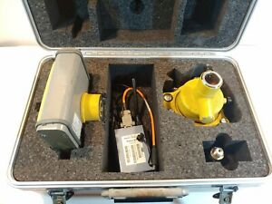 Topcon Hiper Lite Gps Base With Case Charger Tribrach And More