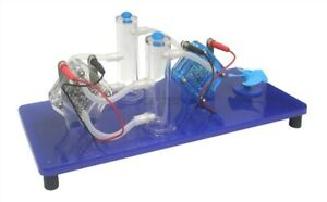 Hydrogen And Oxygen Fuel Cell Power Generation Demonstration Instrument New Tc
