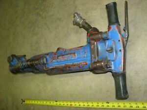 Pneumatic Jack Hammer Heavy Duty Demolition 90 Pounder