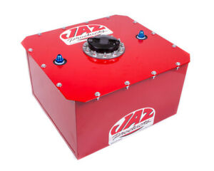 Jaz 275 012 06 Pro Sport 12 Gallon Fuel Cell And Can 8 An Outlet Vent Red