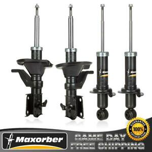 Full Set Shocks Struts For Acura Rsx 2002 2003 2004 331601 331602 341376