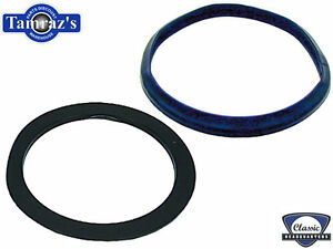 69 Camaro Ss Cowl Induction Air Cleaner Flange Seal