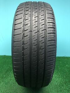 1 Great Used Michelin Primacy Mxm4 Zp 225 50r17 225 50 17 2255017 60 life