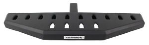 Go Rhino Rb20 Universal Hitch Step For 2 Receivers Mild Steel 36 Long