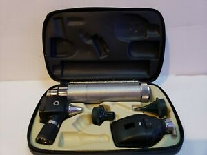 Welsh Allyn Otoscope ophthalmoscope Set