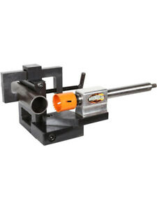 Woodward Fab Tubing Notcher Hole Saw 3 4 To 3 In Od Tubing Up To 50 Degr wfn6