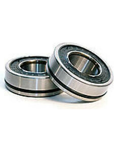 Moser Engineering Axle Bearing 2 835 In Od 1 377 In Id Small Ford Pair 9507f