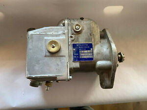 Teledyne Wisconsin Engine 4 Cyl Magneto Zve4b7g Used