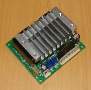 Oriental Motor 5 phase Stepper Motor Driver Csd5807n p