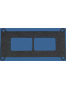 Weiand Supercharger Gasket Base Composite 174 Supercharger Each 90565