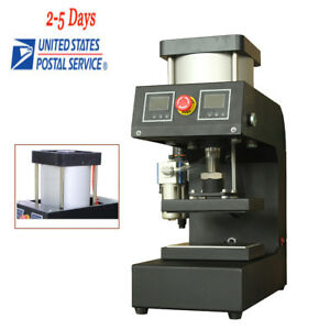 Pneumatic Rosin Small Plane Presses Small Hot pressing Machine Double sided Easy