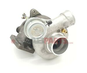 New Saab 9000 Turbocharger Turbo Garrett T25 1994 1998 B234l Oem 30551906