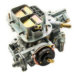 38x38 Dgev Carburetor Fit For Toyota Corolla E Choke Carb 1968 1979 Returned