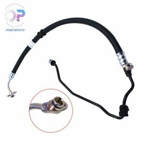 For 2006 2011 Honda Civic 1 8l 53713 sna a06 Power Steering Pressure Hose Us