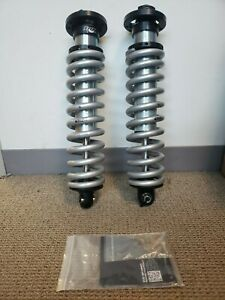 Fox Shocks Toyota Tundra Coilovers Front 0 3 2000 2006 Use W Long Travel Kit