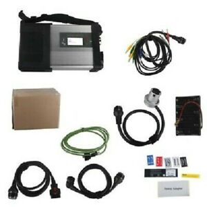 Dhl Mb Sd C5 Sd Connect Compact 5 Star Obd2 Diagnosis Wifi For Cars trucks