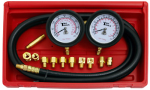 Automatic Transmission Engine Oil Pressure Tester T E Tools 4434
