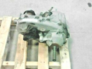 1999 2001 Jeep Grand Cherokee Model 242 Select Trac Transfer Case Assembly