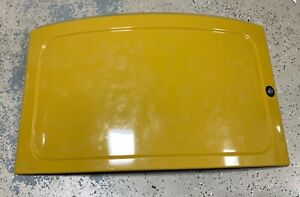 New Caterpillar 303ecr 303e Cr 303 5d Engine Hood Gp Cover Panel Door 341 0426